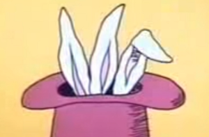 """Schoolhouse Rock - """"3 is a Magic Number"""""""